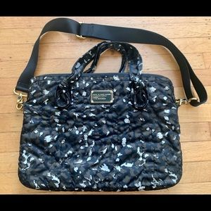 Marc by Marc Jacobs 15 in laptop bag